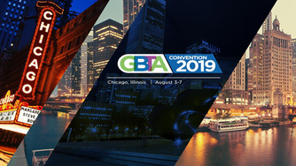 We attended the 51st annual Global Business Travel Association's GBTA 2019 Convention  at McCormick
