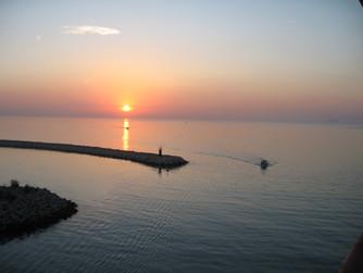 The Mediterranean Coast Part 2