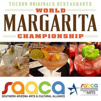 World Margarita Championship October 6 2017 at the Hilton El Conquistador in Tucson Arizona