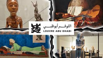 The Louvre Abu Dhabi on Saadiyat Island is a Universal Museum