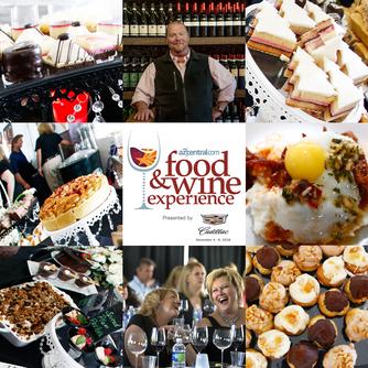 Azcentral.com Food & Wine Experience Scottsdale Arizona