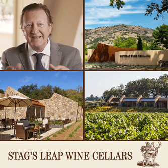 Visit Stag's Leap Wine Cellars (Winner of the 1976 Judgement of Paris) and enjoy a fabulous Fire
