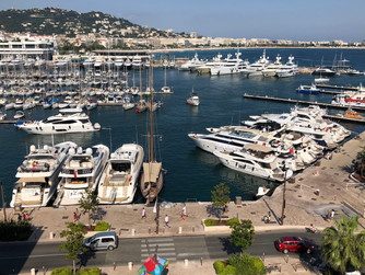 Images of Cannes