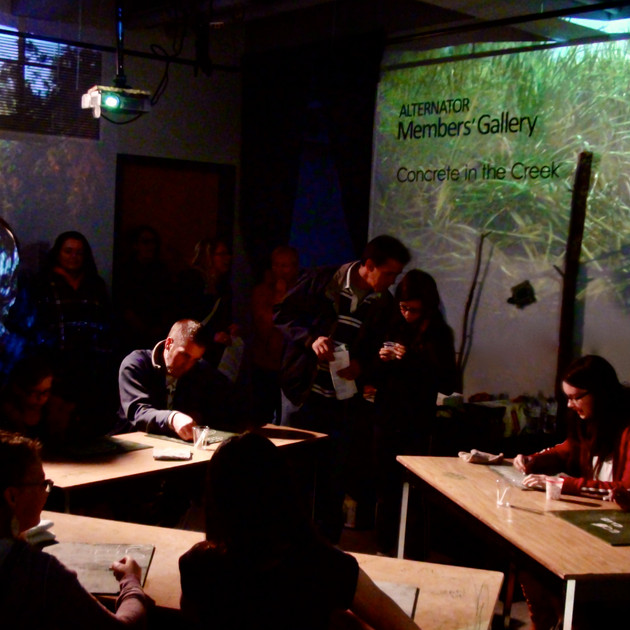 Empathy for Nature: Socially Engaged Art for our Future