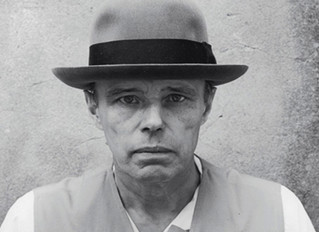 "Joseph Beuys : ""Everyone is an Artist"""
