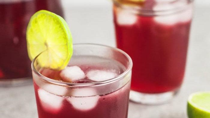 Belly Blast Detox Drink