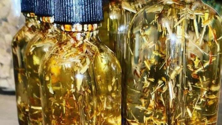 Yoni Oil