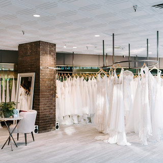 Flutter Bridal Co