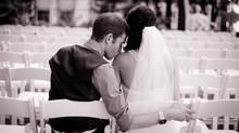 When It Rains, It Pours | My Wedding Story