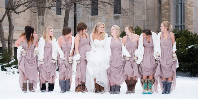 Minnesota Bridal Shop
