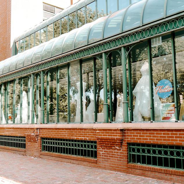 Minneapolis Bridal Shop