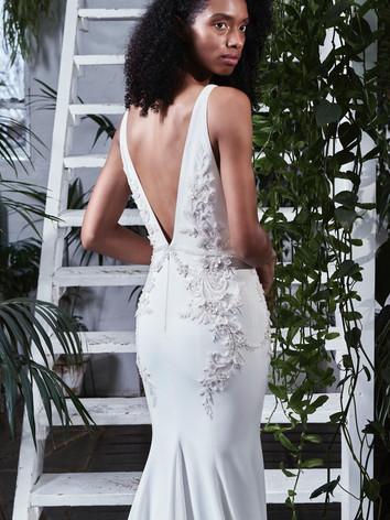 Zara Dress (Back)
