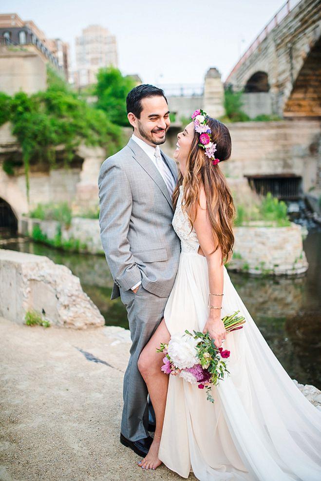 Emily & Alejandro