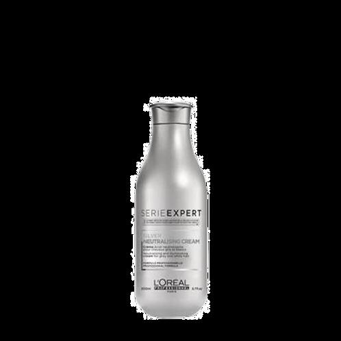 Silver Conditioner 200ml