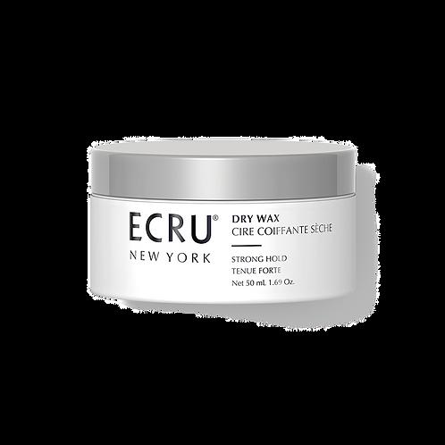 Ecru Dry Wax
