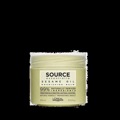 Source voedend Masker