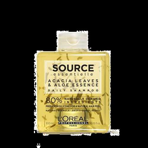 Source Shampoo Acacia