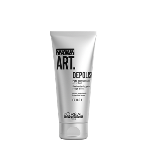 Tecni Art Depolish