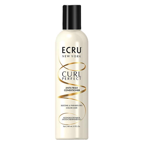 Ecru Curl Perfect Anti Frizz Conditioner