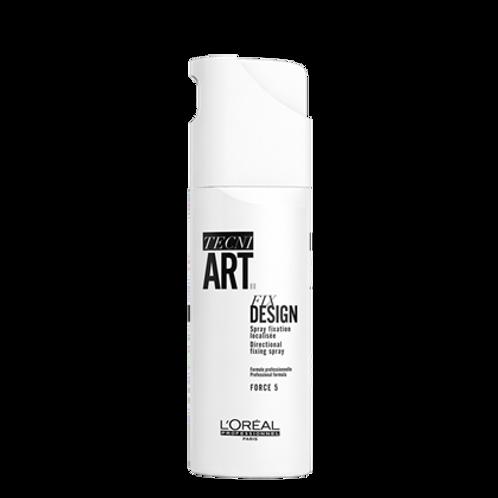 Tecni Art Fix Design