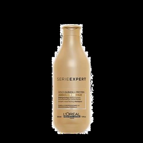 Absolut Repair Gold Shampoo 300ml