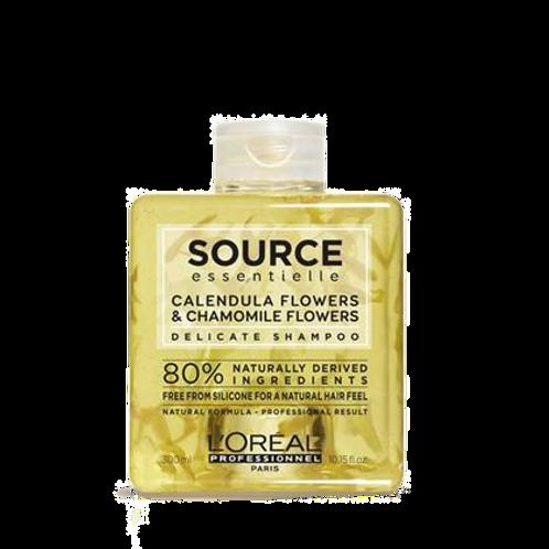 Source Shampoo Calendula