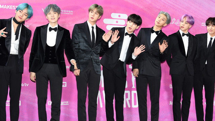 Review of BTS's 'Map of The Soul: Persona' album