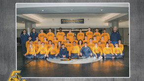 EHHS Wrestling Owns the Mat