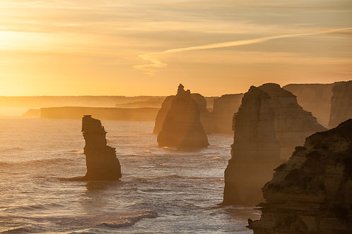 Twelve Apostles | From $2990 per helicopter