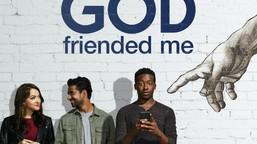 A Friend in God