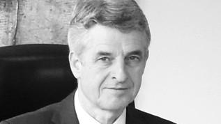 Rüdiger Buyten , Vorstand GEV-Versicherung