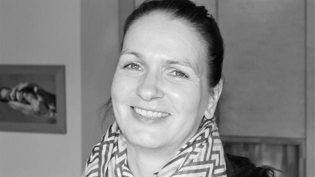 Heike Müller, Heilpraktikerin und Osteopathin