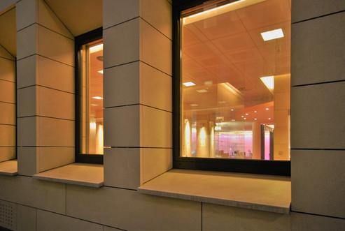 Bürogebäude Große Bäckerstrasse - NEUBAU