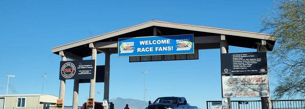 wecome tucson race fans!.jpg