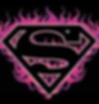 pink flame superhero letter.jpeg