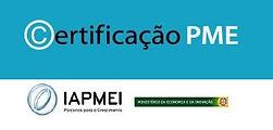 certificação-pme-florentino-marques-iapm