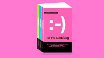 MA VIE SANS BUG  (livre)