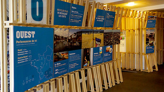 ECO EMBALLAGES : Exposition