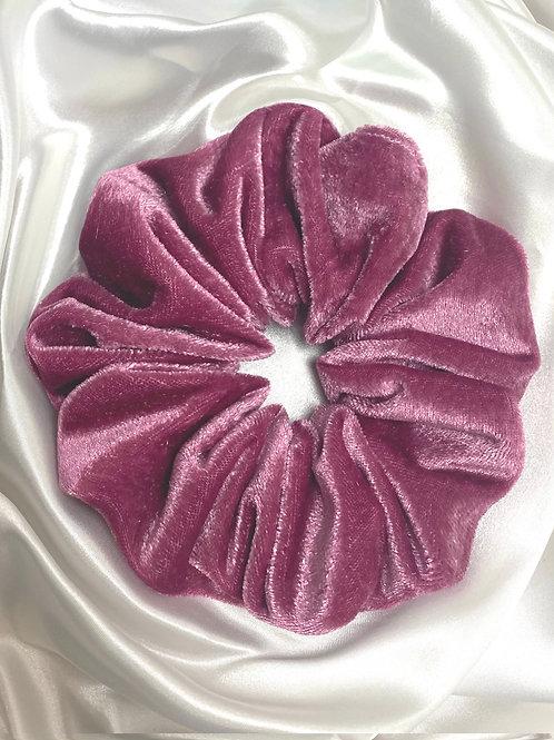 XL Velvet Scrunchie