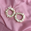 Thumbnail: Skinny Luxury Satin Scrunchie Duo
