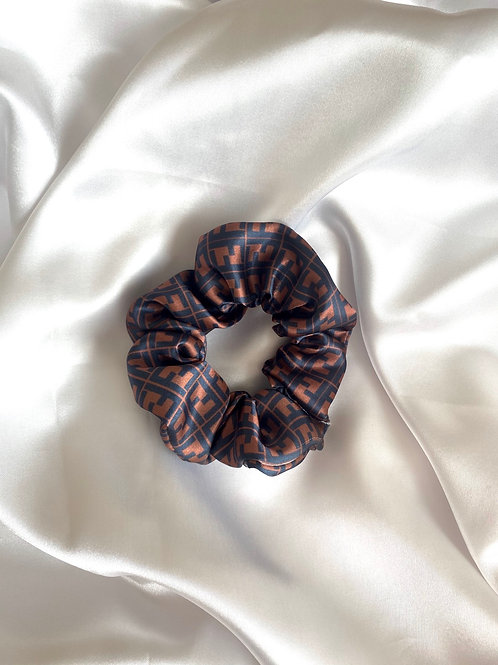 Inspired Scrunchie - 'FF'