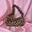 Thumbnail: Bella Wild Scrunch Bag
