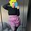 Thumbnail: Check Mini Skirt