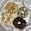 Thumbnail: Nudes - Luxury Satin Scrunchie Box