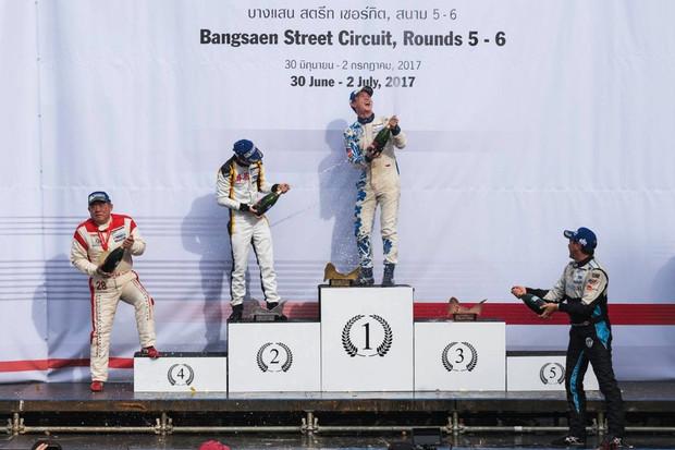 Victory in Bangsaen gets my season back on track