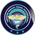 Certified Medical Travel Professional