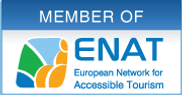 European Network of Acessible Tourism