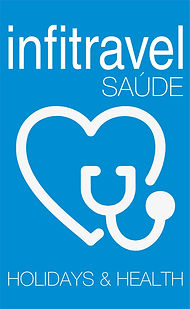 Infitravel Saude - Holidays and Health