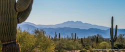 Four Peaks wilderness area