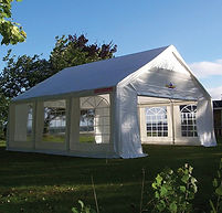 Weddings Events Marquees